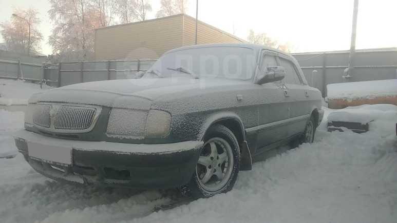 ГАЗ 3110 Волга, 2010 год, 55 000 руб.