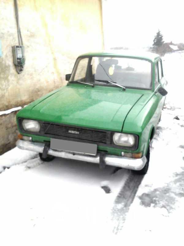 Москвич Москвич, 1986 год, 10 000 руб.