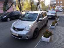 Барнаул Note 2011