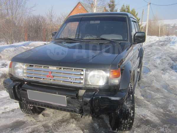 Mitsubishi Pajero, 1996 год, 280 000 руб.