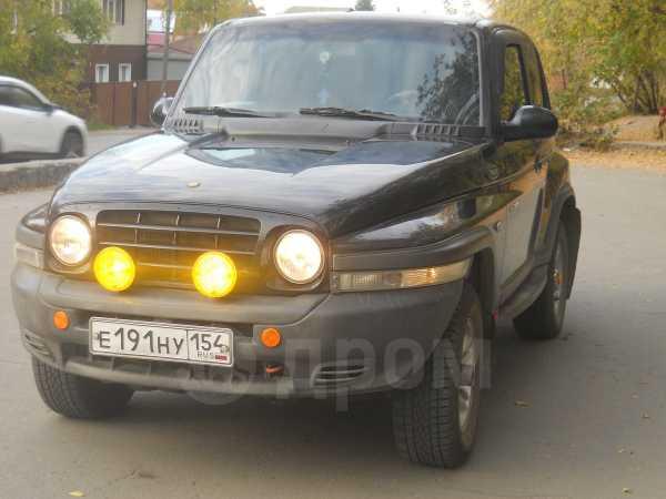 ТагАЗ Тагер, 2010 год, 450 000 руб.