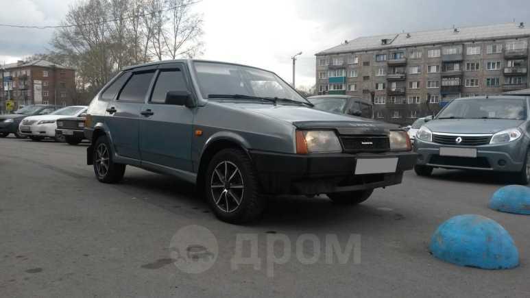 Лада 2109, 2003 год, 73 000 руб.