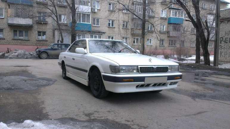 Nissan Laurel, 1989 год, 100 000 руб.