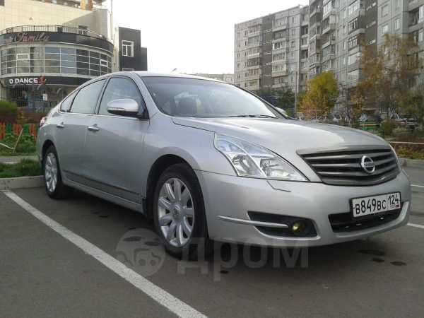 Nissan Teana, 2010 год, 715 000 руб.