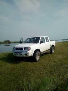 Улан-Удэ Datsun 2001