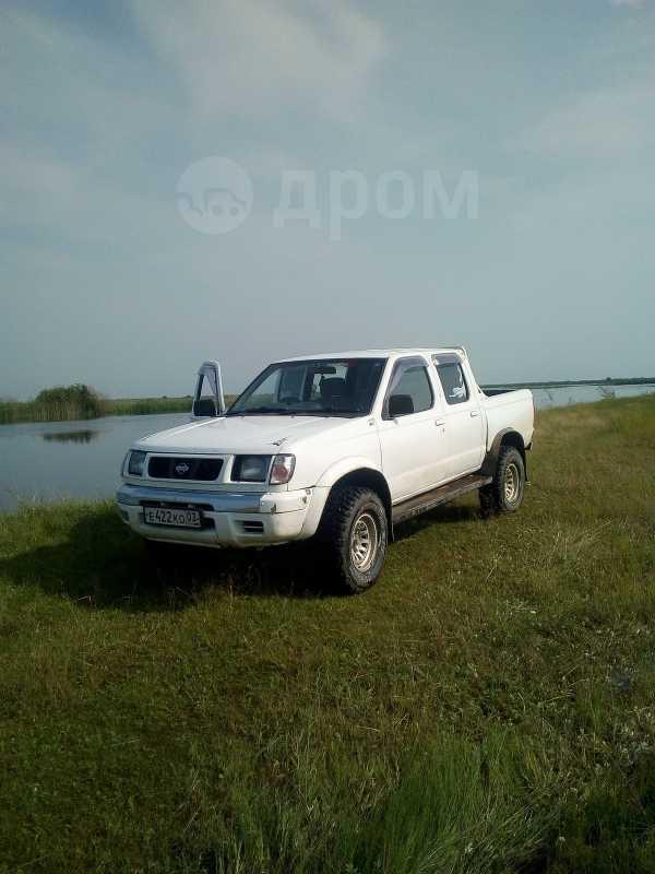 Nissan Datsun, 2001 год, 540 000 руб.