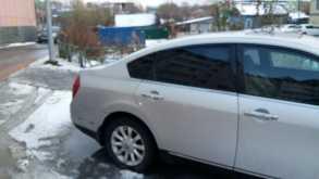 Ханты-Мансийск Teana 2007