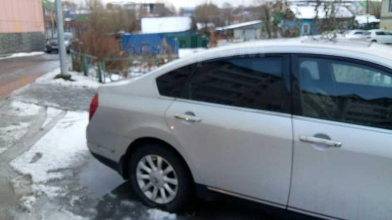 Nissan Teana, 2007 год, 310 000 руб.