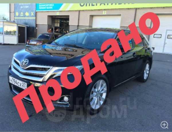 Toyota Venza, 2013 год, 1 485 000 руб.