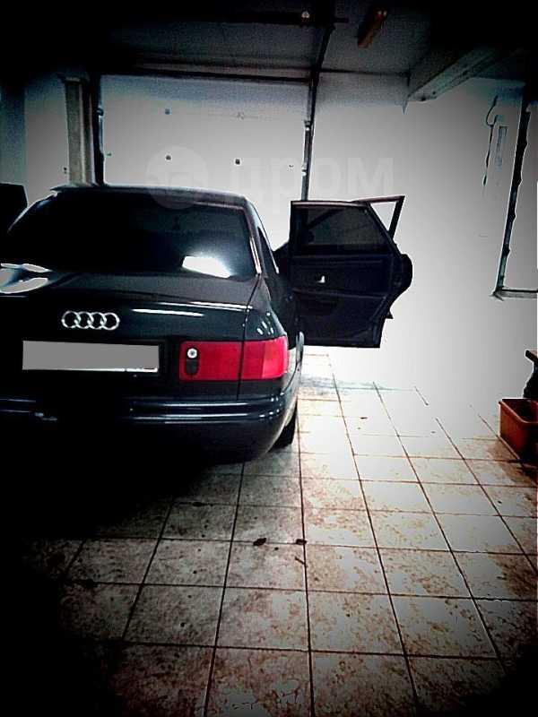 Audi S8, 1998 год, 550 000 руб.