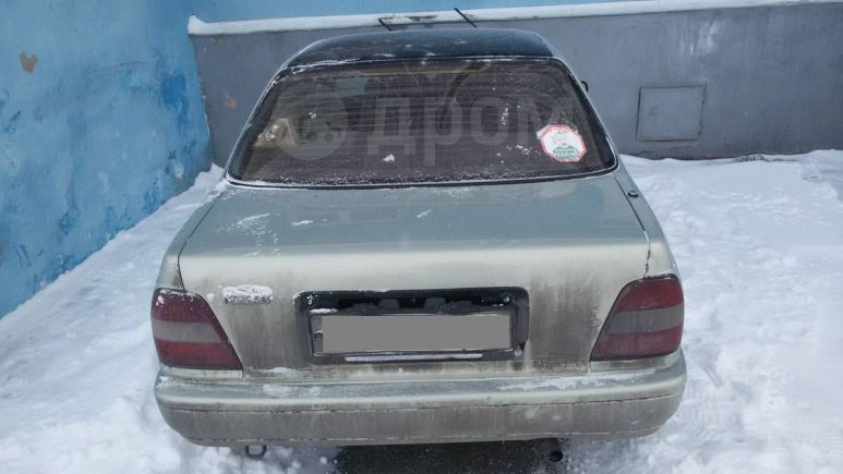 Nissan Pulsar, 1991 год, 47 000 руб.