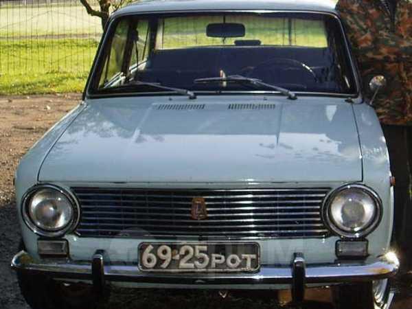 Лада 2101, 1972 год, 199 000 руб.