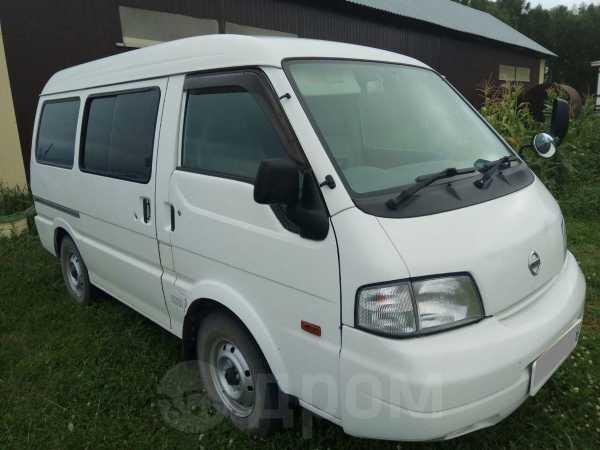 Nissan Vanette, 2012 год, 520 000 руб.