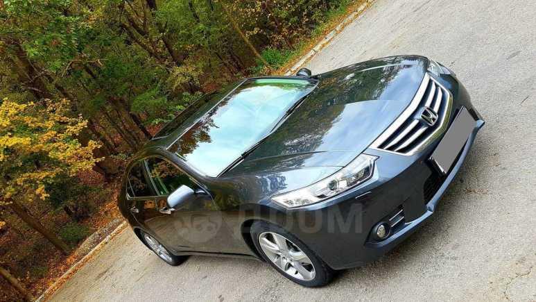 Honda Accord, 2011 год, 960 000 руб.