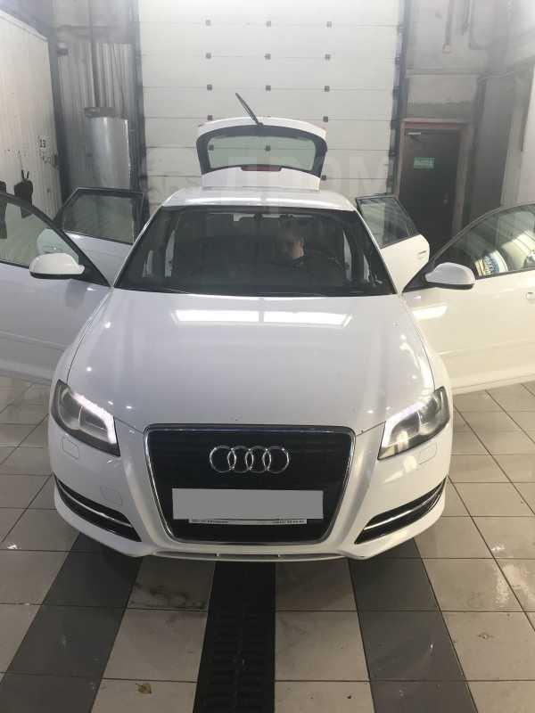 Audi A3, 2012 год, 500 000 руб.