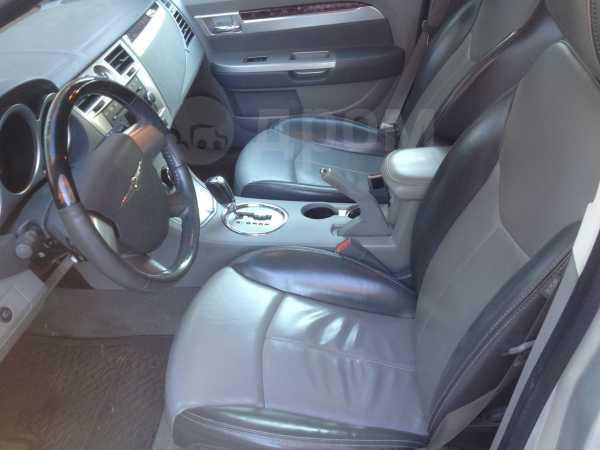 Chrysler Sebring, 2007 год, 460 000 руб.