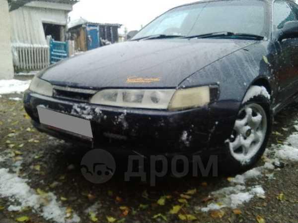Toyota Corolla Ceres, 1992 год, 160 000 руб.