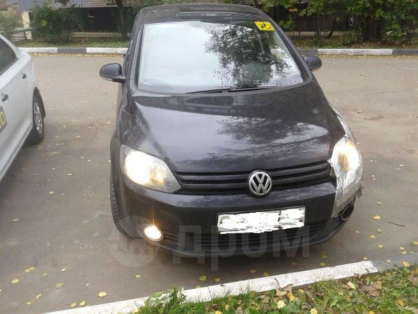 Volkswagen Golf Plus, 2012 год, 500 000 руб.