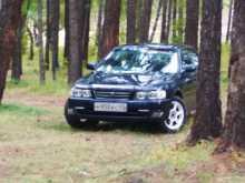 Улан-Удэ Chaser 2000