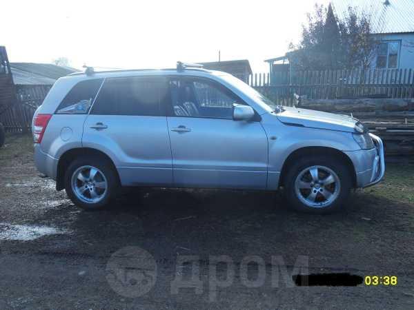 Suzuki Grand Vitara, 2006 год, 570 000 руб.