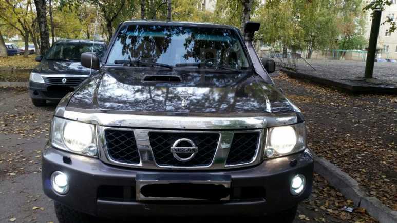 Nissan Patrol, 2005 год, 750 000 руб.