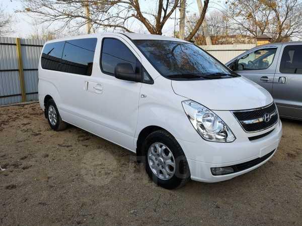 Hyundai Grand Starex, 2015 год, 1 285 000 руб.