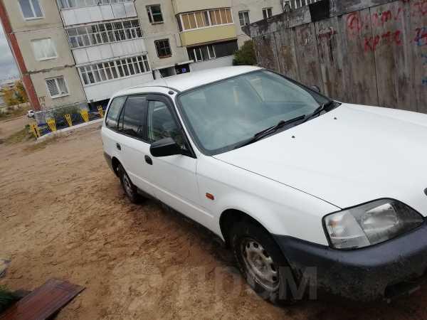 Honda Partner, 2002 год, 195 000 руб.