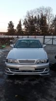 Toyota Chaser, 1998 год, 345 000 руб.