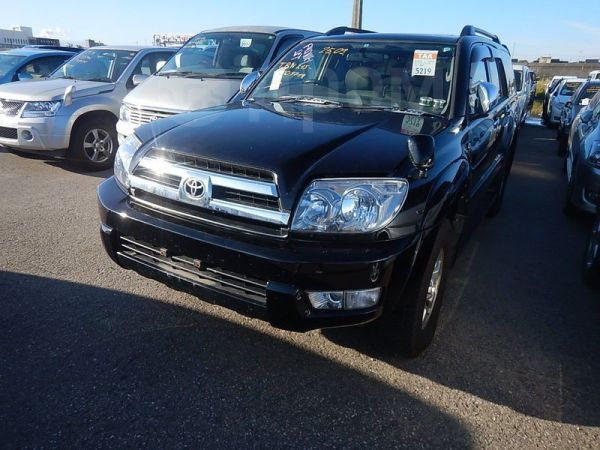 Toyota Hilux Surf, 2006 год, 465 000 руб.