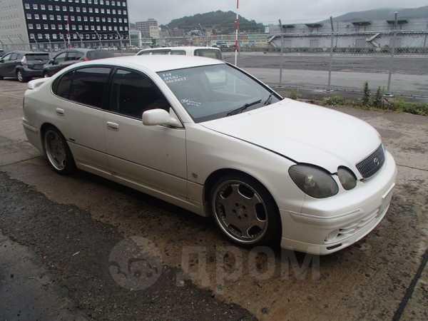 Toyota Aristo, 2003 год, 195 000 руб.
