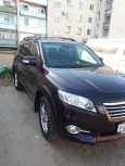 Toyota Vanguard, 2012 год, 1 120 000 руб.
