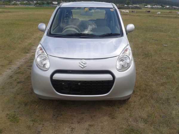 Suzuki Alto, 2011 год, 345 000 руб.