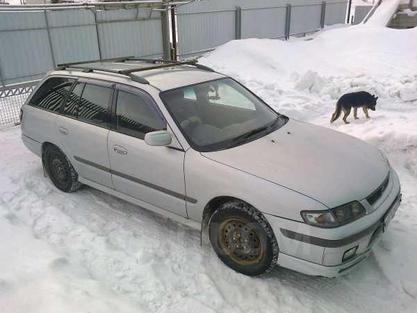 Mazda Capella, 1997 год, 146 000 руб.