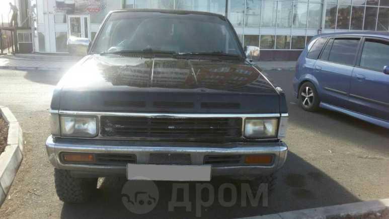 Nissan Terrano, 1993 год, 260 000 руб.