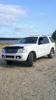 Ford Explorer, 2004 год, 430 000 руб.