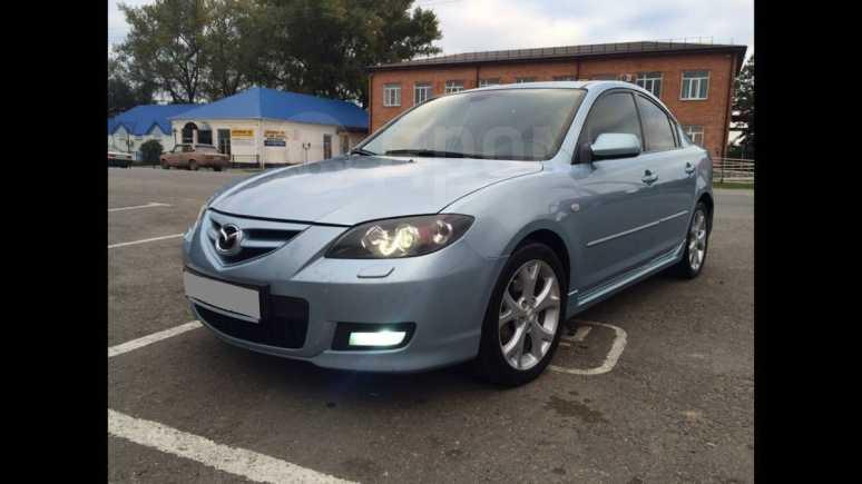 Mazda Mazda3, 2006 год, 500 000 руб.