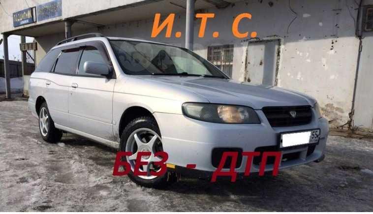 Nissan Avenir, 2000 год, 219 000 руб.