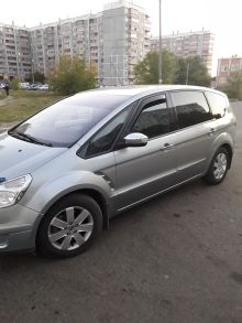 Хабаровск S-MAX 2006