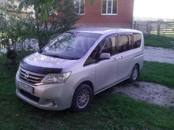 Nissan Serena, 2011 год, 770 000 руб.