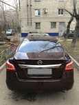 Nissan Teana, 2014 год, 1 130 000 руб.