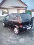 Opel Meriva, 2007 год, 330 000 руб.