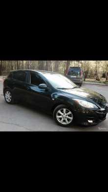 Ангарск Mazda3 2010