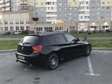 Сургут 1-Series 2012