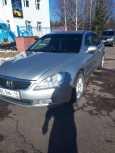 Honda Inspire, 2003 год, 420 000 руб.