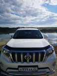 Toyota Land Cruiser Prado, 2015 год, 2 620 000 руб.