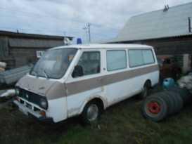 Курган Россия и СНГ 1990