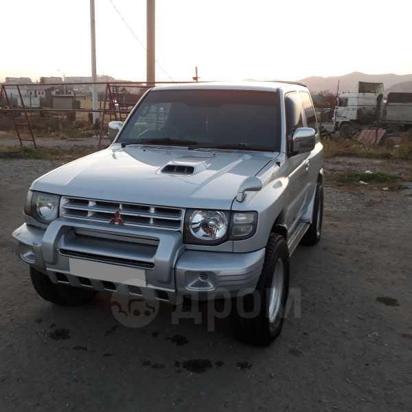 Mitsubishi Pajero, 1999 год, 470 000 руб.