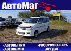 Хабаровск Town Ace Noah 2001