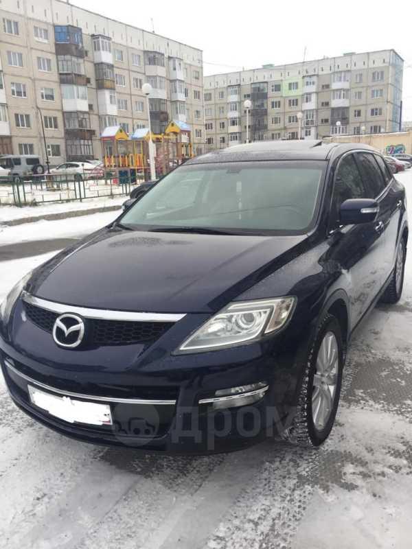 Mazda CX-9, 2008 год, 830 000 руб.