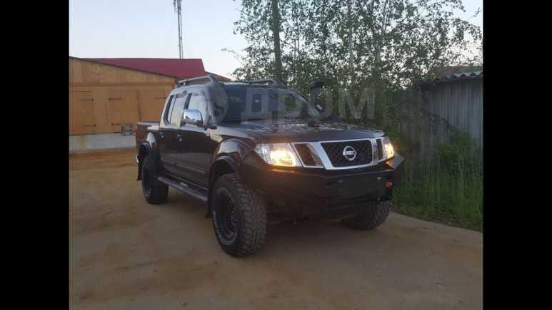 Nissan Navara, 2012 год, 1 500 000 руб.